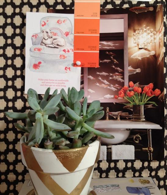 Interiores casa moda con interiores decoraci n con glamour for Paginas de decoracion de interiores gratis