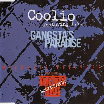 Coolio – Gangsta's Paradise (1995) Flac