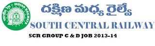 SCR Jobs