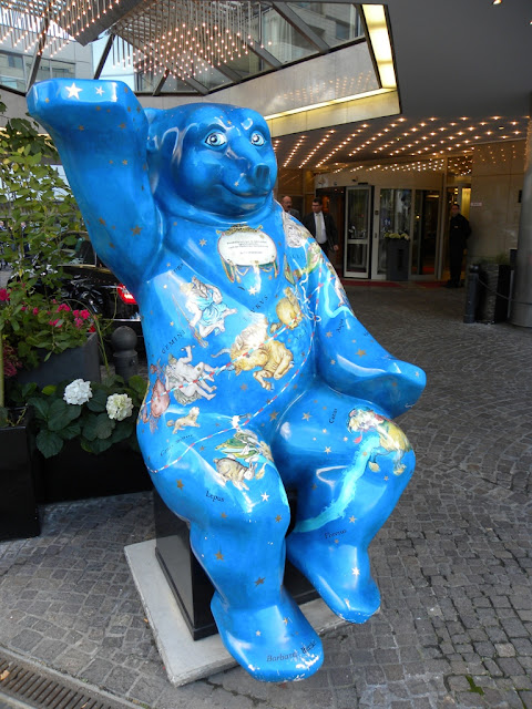 Buddy Bears