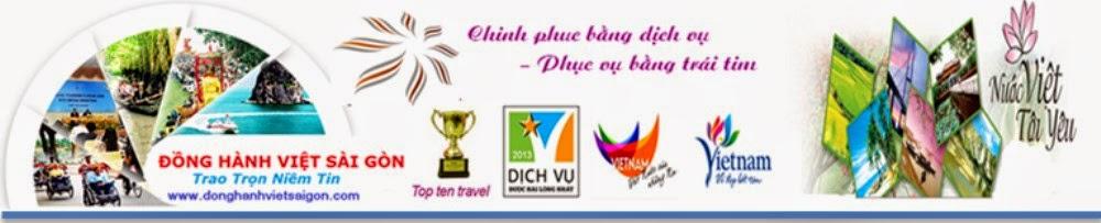 DONG HANH VIET SAIGON TOURIST