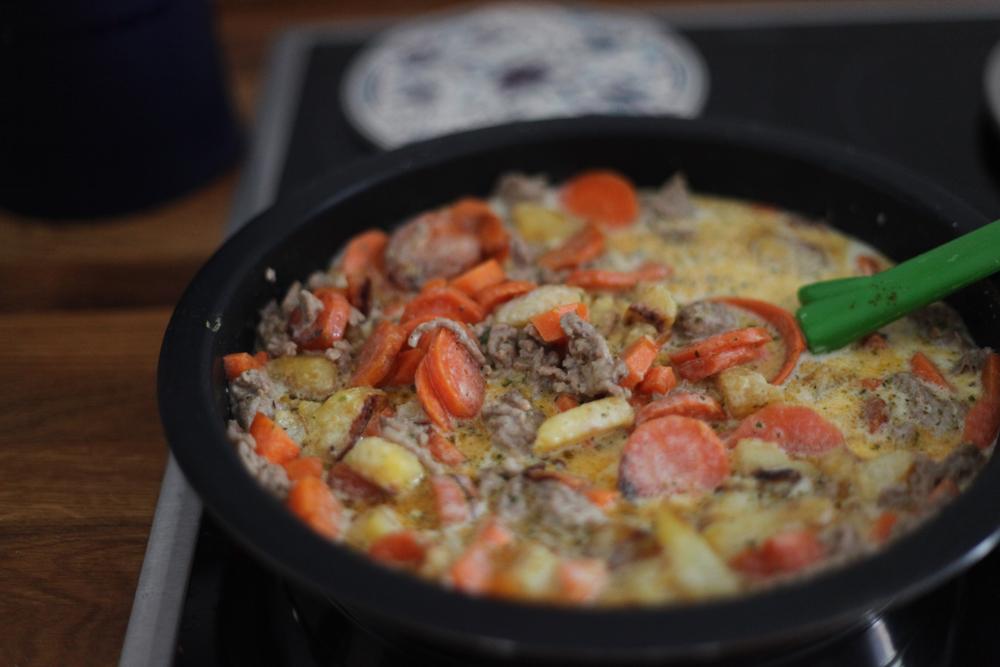 Bella mirella berlin kein 5 sterne koch for Koch 5 sterne