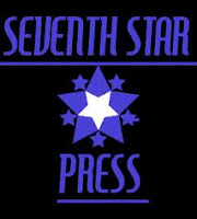 Seventh Star Press, logo, small