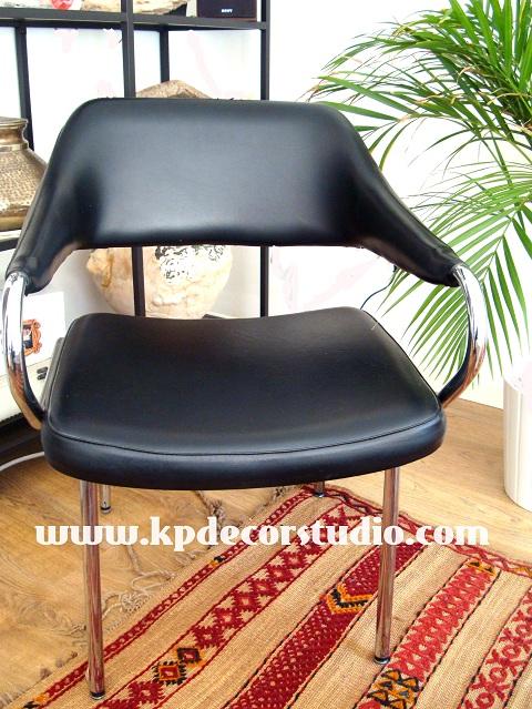 Kp tienda vintage online butaca estilo retro a os 70 - Sillas antiguas baratas ...