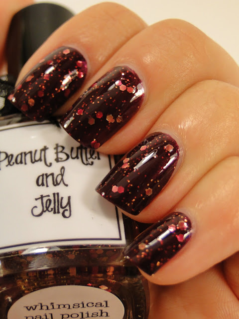 Whimsical Ideas by Pam Peanut Butter and Jelly