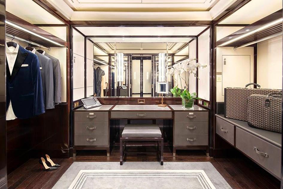 Les plus beaux hotels design du monde h tel the peninsula for Hotel francs tokyo