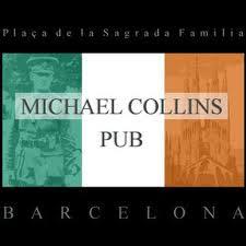 MICHAEL COLLINS PUB