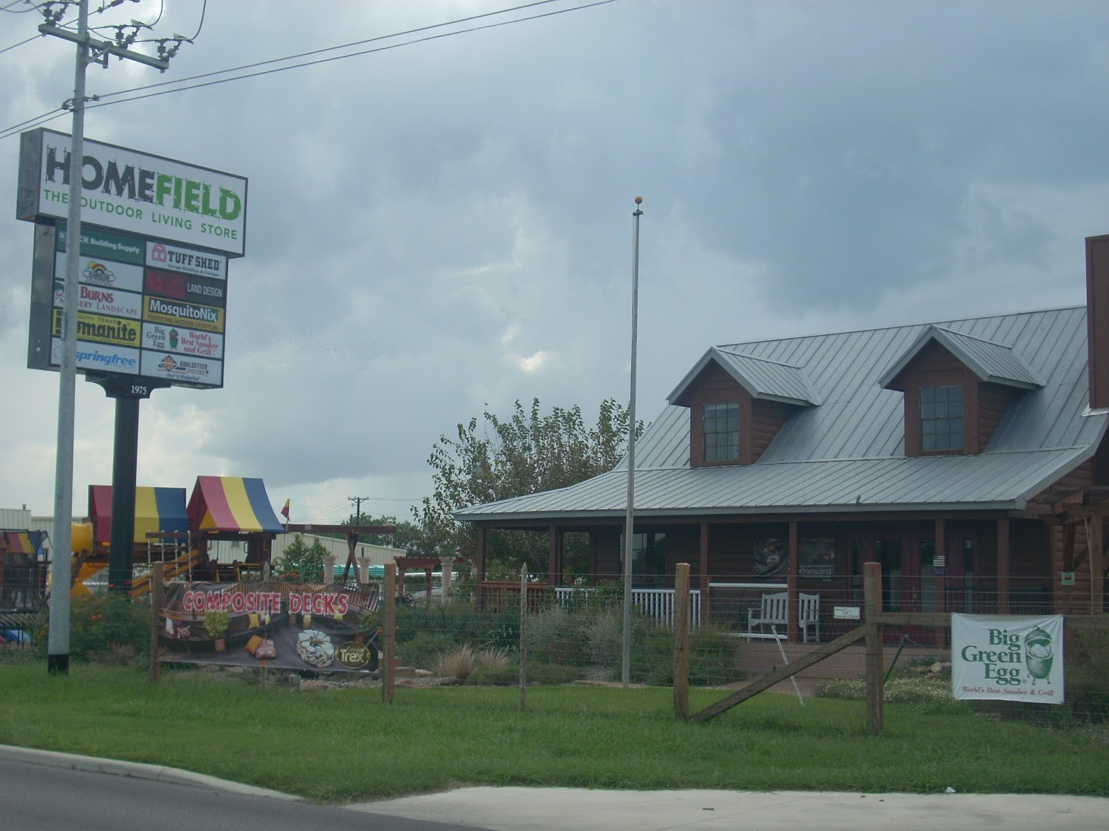 homefield the outdoor living store