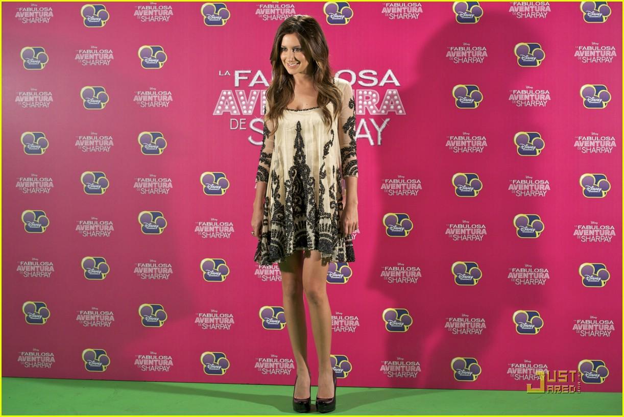 Vistoso Ashley Tisdale Vestidos De Dama Composición - Ideas de ...