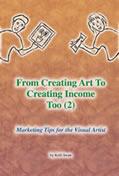marketing book by Kelli Swan