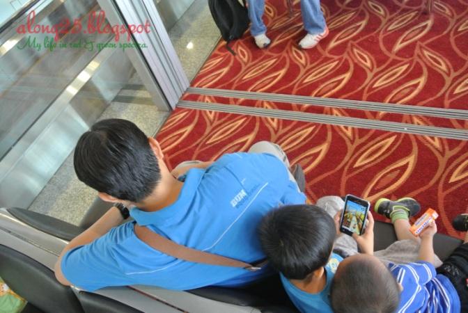 blog along25 makanan sedap best kat food court klia trip to langkawi cuti-cuti malaysia