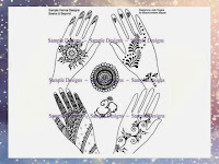 Henna Design Ebooks
