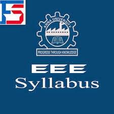 EEE Syllabus