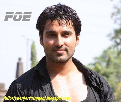 Akash dasnayak wallphoto oriya entertainment news for Archita ghosh
