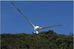 Generadores eólicos Loja-Ecuador