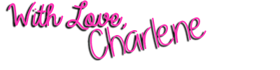 LoveCharleneSignature