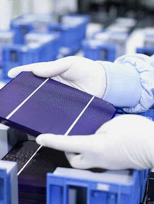 Goals For The Inexpensive Solar Cells