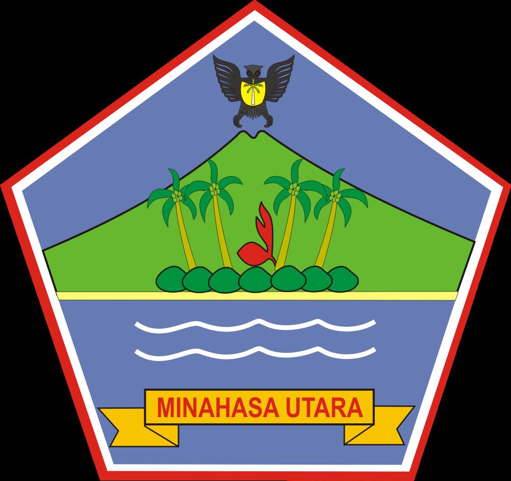 Profil Kabupaten Minahasa Sejarah Kabupaten Minahasa Garaber