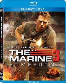 The Marine Homefront 2013 720p BluRay x264 - Japhson