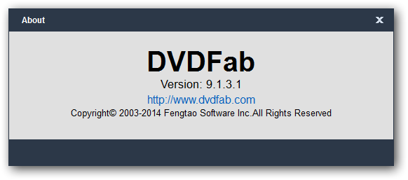 DVDFab 9.1.3.1 Final Plus Crack