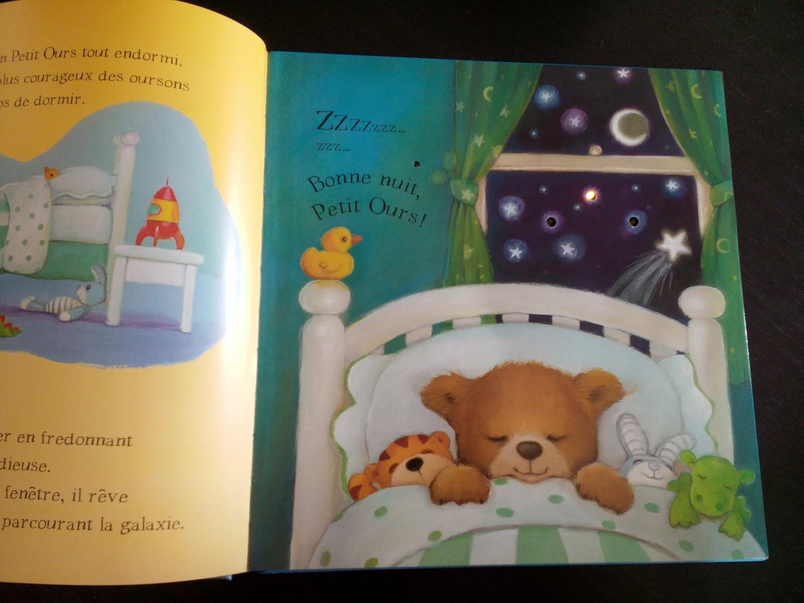 Sous le feuillage des histoires du soir pour les tout - Mon bebe refuse de dormir dans son lit ...