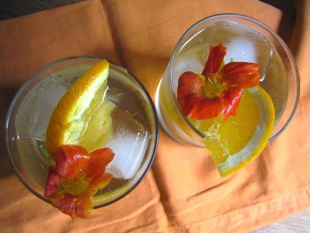 Diane carnevale lillet cocktail for Cocktail lillet