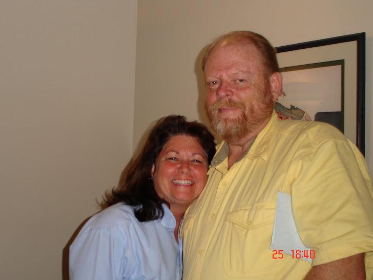 John and Rilla
