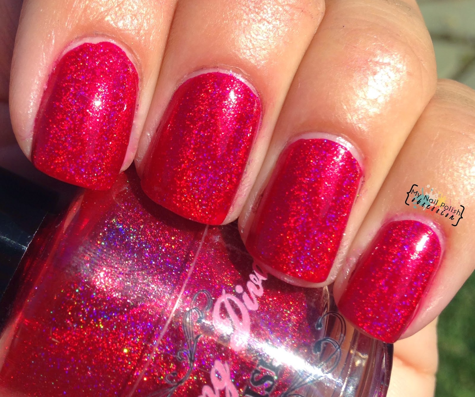 Darling Diva Polish The Alchemist