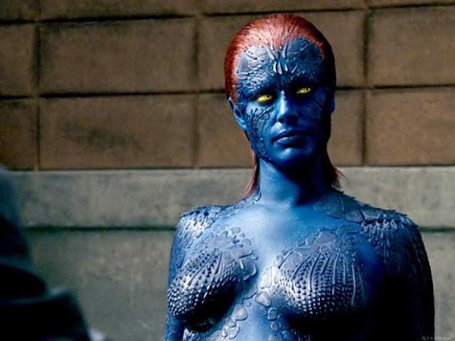 mystique xmen