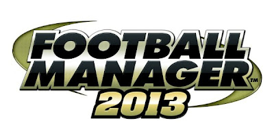 Football Manager 2013 Logo - We Know Gamers