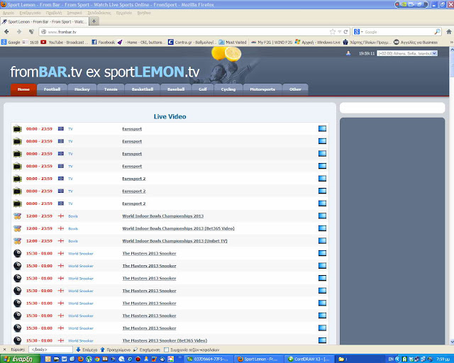 t-online sport live