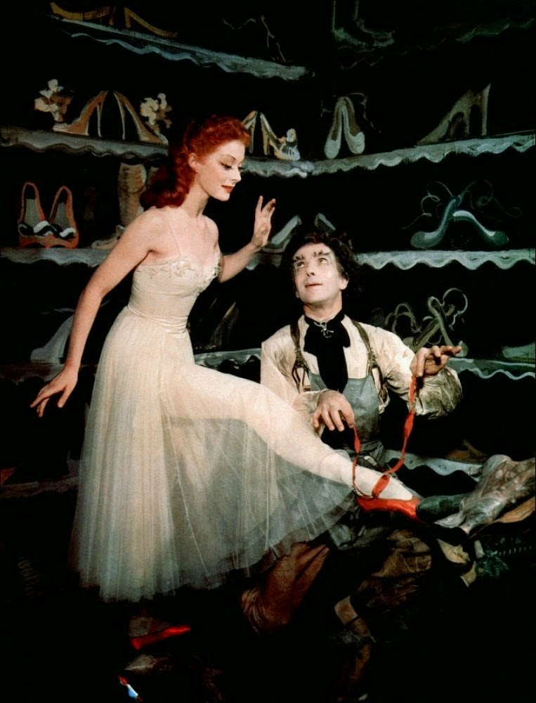 Red Shoes Story Synopsis