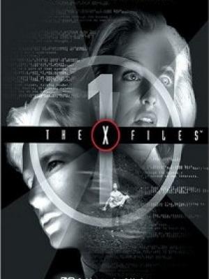 Hồ Sơ Tuyệt Mật - The X Files(1993) VTV6