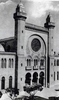 Oran Büyük Sinagogu
