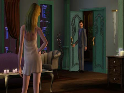 The Sims 3 Master Suite Stuff Pc