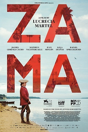 Zama - Legendado Filmes Torrent Download onde eu baixo