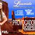 """Provocador Gospel: Resenha do CD """"Eternamente adorador"""" de Lauriete"""