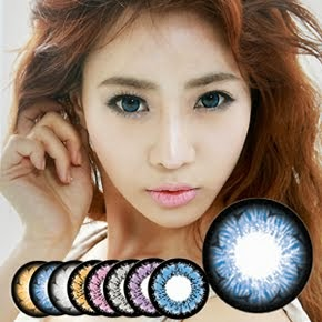 9.99$ Big Sale Barbie Girls Color Contact Lenses (Click on the image)