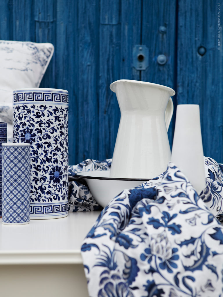 The homely place bedrooms ikea livet hemma for Ikea inspiration