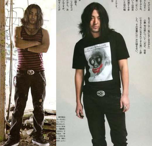 Kumpulan Foto Foto Serizawa Dan Genji | Aktual Post