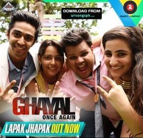 Lapak Jhapak (Ghayal)