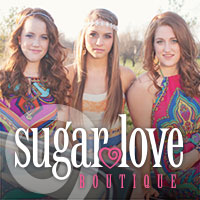 Sugar Love Boutique