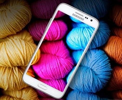 Harga HP Samsung Galaxy Core Max
