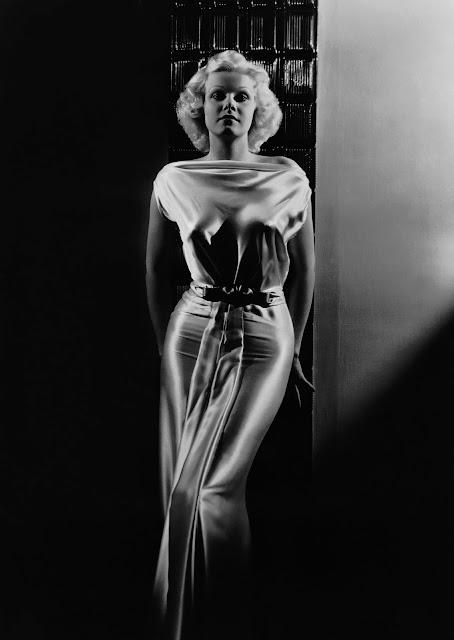 Jean harlow nude Nude Photos 70