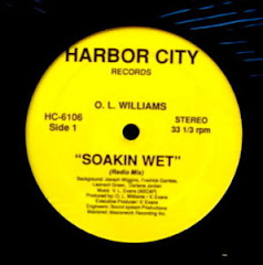 O.L WILLIAMS - Soakin Wet 198x