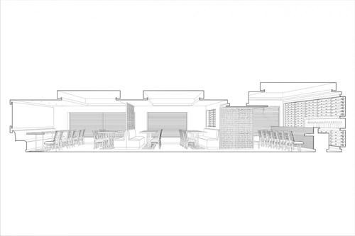 Dim Sum Bar by Hou de Sousa Concept Section