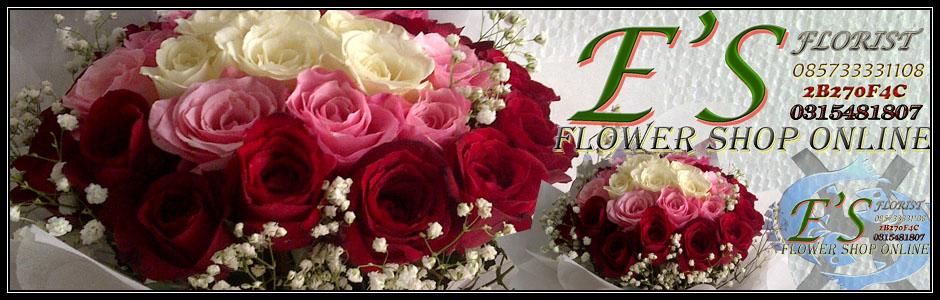 Toko Bunga Surabaya Sunt Florist