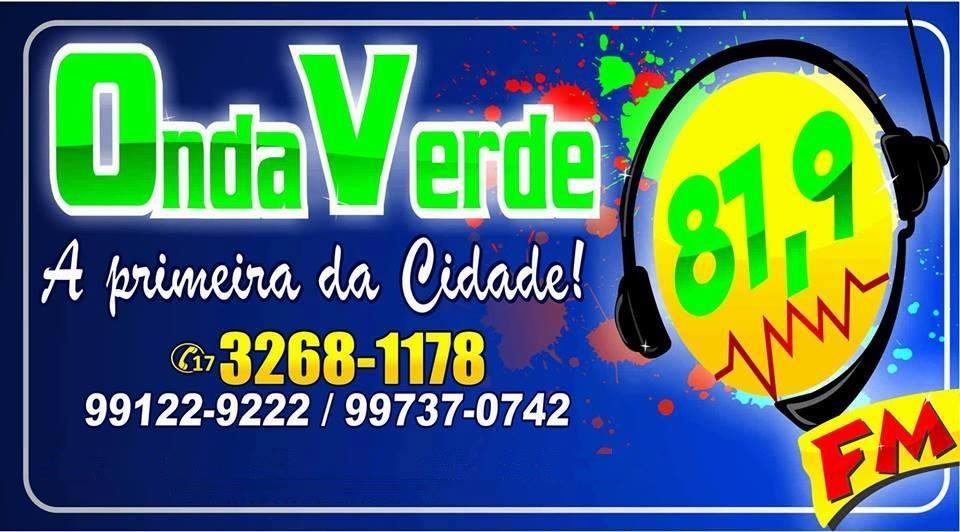Onda Verde 87,9 FM