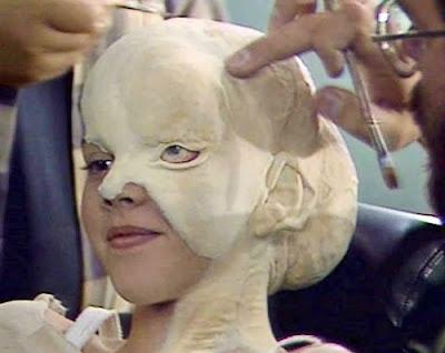 [MegaPost] Maquillajes y protesis en actores famosos