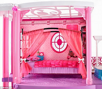 #7 Fabulous Interior Design Bedroom Pink
